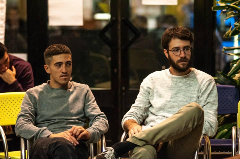 Conversas Milano
