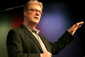Ken Robinson sull'Educazione