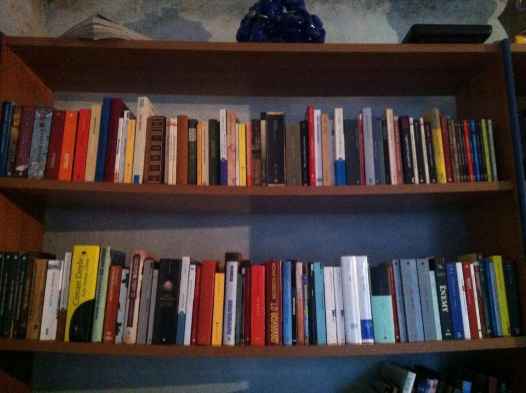 Simon - libreria