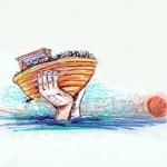 "Francesco Piobbichi - ""Corridoi umanitari subito!"" - Mediterranean Hope"