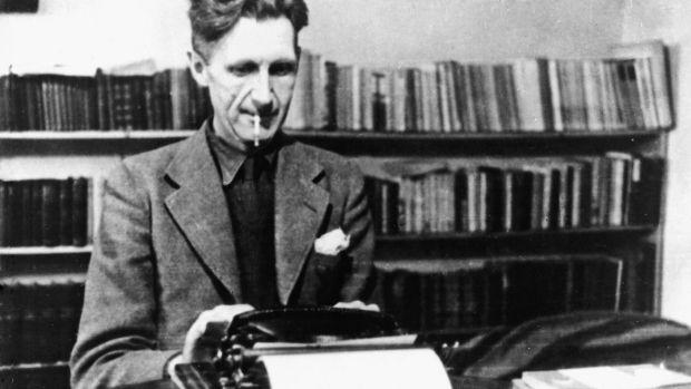 George Orwell Letteratura Empatia